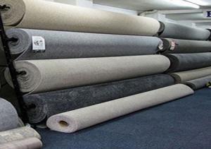 lantai karpet roll