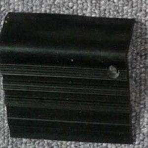 list tangga hitam polos